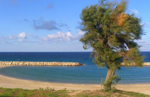 Zdjęcie z rejsu żeglarskiego San Foca