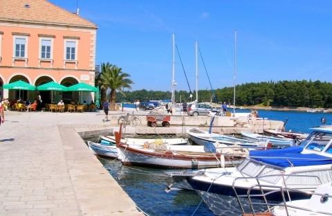 Zdjęcie z rejsu żeglarskiego Stari Grad: Muzeum Stari Grad