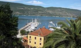 Zdjęcie z rejsu żeglarskiego Herceg Novi: Restauracja Tri Lipe