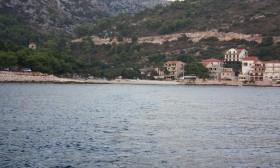Zdjęcie z rejsu żeglarskiego Milna (Hvar): Restauracja Gostionica Mala Milna