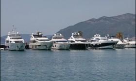 Zdjęcie z rejsu żeglarskiego Porto Monetenegro