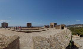 Zdjęcie z rejsu żeglarskiego Majorka: Torrent de Pareis