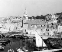 Zdjęcie z rejsu żeglarskiego Prvić: Spacer do Sepurine wzdłuż wybrzeża