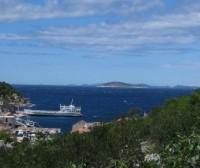 Zdjęcie z rejsu żeglarskiego Zirje: Relaks na jednej z plaż