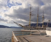 Zdjęcie z rejsu żeglarskiego Tivat: Restauracja One