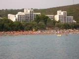Zdjęcie z rejsu żeglarskiego Tivat: Plaża Plavi Horizont