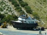 Zdjęcie z rejsu żeglarskiego Kremik: Spacer po miasteczku Vadalj