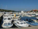 Zdjęcie z rejsu żeglarskiego Kaprije: Podróż pieszo w głąb wyspy Kaprije