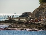 Zdjęcie z rejsu żeglarskiego Pula: Wojskowy Cmentarz Morski