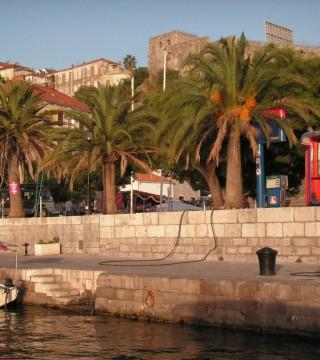 Zdjęcie z rejsu żeglarskiego Spływy kajakowe w Czarnogórze