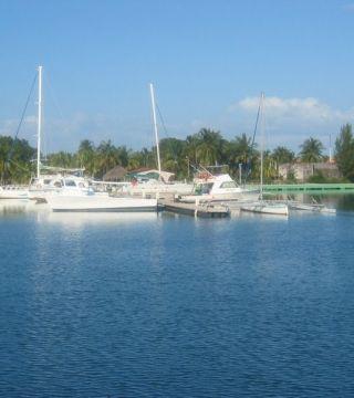 Zdjęcie z rejsu żeglarskiego Cayo Largo
