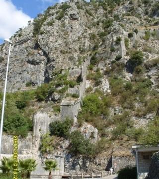 Zdjęcie z rejsu żeglarskiego Kotor: Restauracja Tanjga