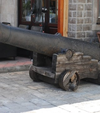 Zdjęcie z rejsu żeglarskiego Tivat: Muzeum Morskie